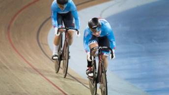 CYC Track World Cup Canada 20200124