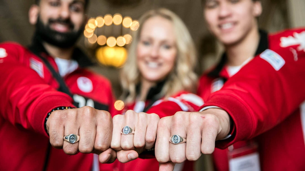 Lettre ouverte aux espoirs d'Équipe Canada pour les Jeux de Tokyo 2020 : Ceci est votre histoire