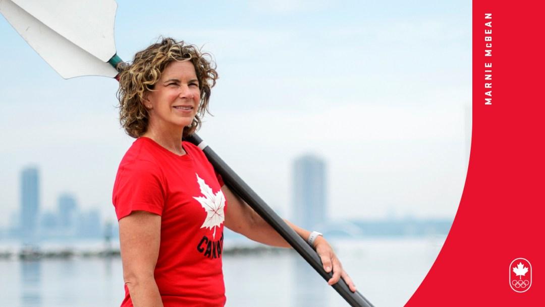 equipe canada - MarnieMcBean-photo manchette
