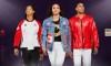 Équipe Canada et La Baie d'Hudson dévoilent les uniformes pour Tokyo 2020