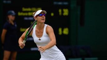 Equipe Canada - tennis - Bianca Andreescu - Roland-Garros-1er tour
