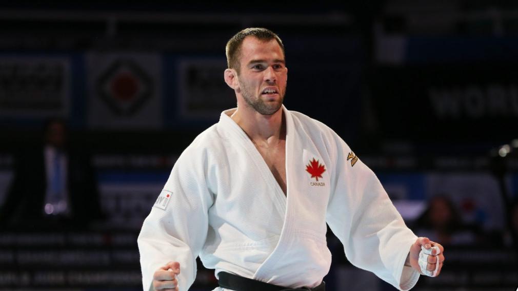 Deux autres podiums pour nos judokas canadiens en Hongrie