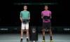 Félix Auger-Aliassime vainqueur du Masters de Paris en double