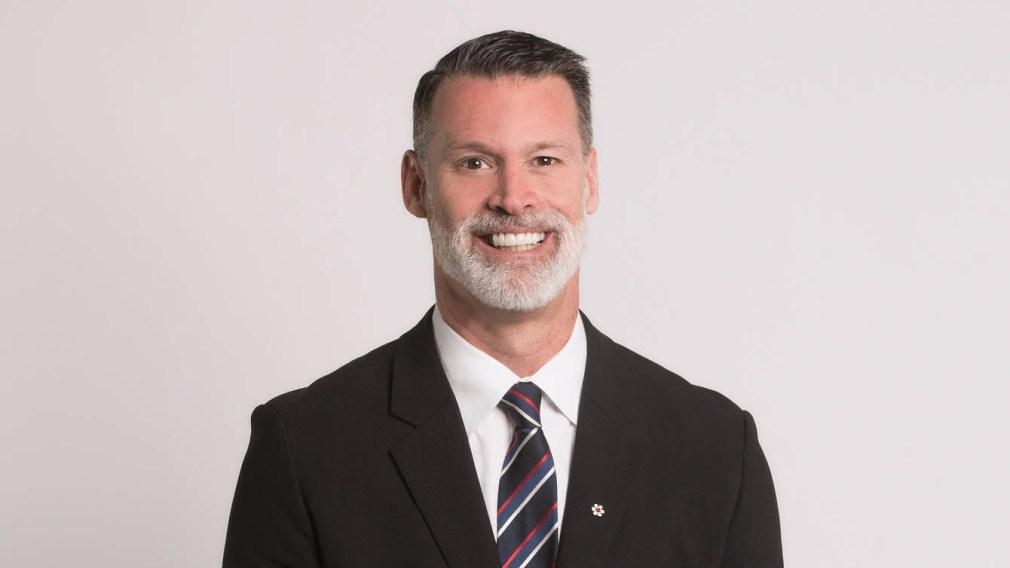 Le champion olympique et humanitaire Mark Tewksbury nommé Compagnon de l'Ordre du Canada