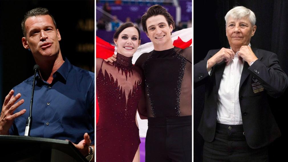 Tewksbury nommé Compagnon de l'Ordre du Canada parmi quatre olympiens honorés