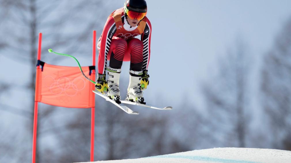 Apprenez à connaître les athlètes de sports d'hiver canadiens!