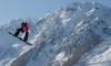 Les athlètes en snowboard affichent leur (slope)style à l'entraînement!