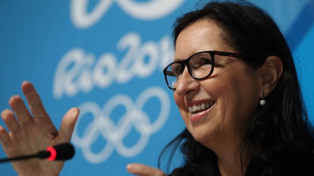 Tricia Smith réélue au sein du comité exécutif de l'Organisation sportive panaméricaine