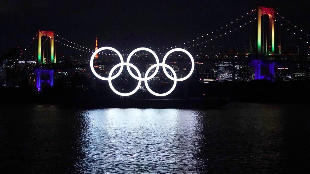 Les Jeux de Tokyo 2020 toujours prévus malgré la publication d'un rapport qui prétend le contraire