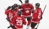 Mondial junior : le Canada accède aux demi-finales