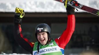 Première médaille en Coupe du monde pour Marion Thénault