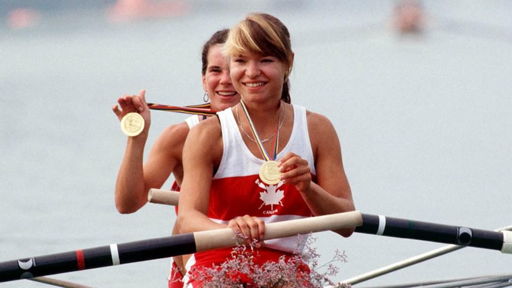 COC pleure la disparition de la triple championne olympique Kathleen Heddle