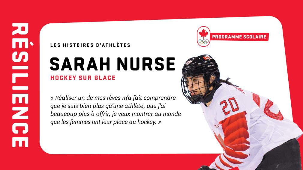 Sarah Nurse