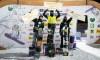 Max Parrot remporte l'or à la Coupe du monde de big air