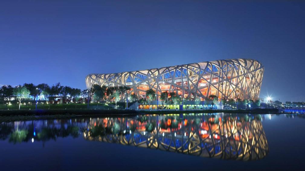Équipe Canada célèbre le compte à rebours à un an de Beijing 2022