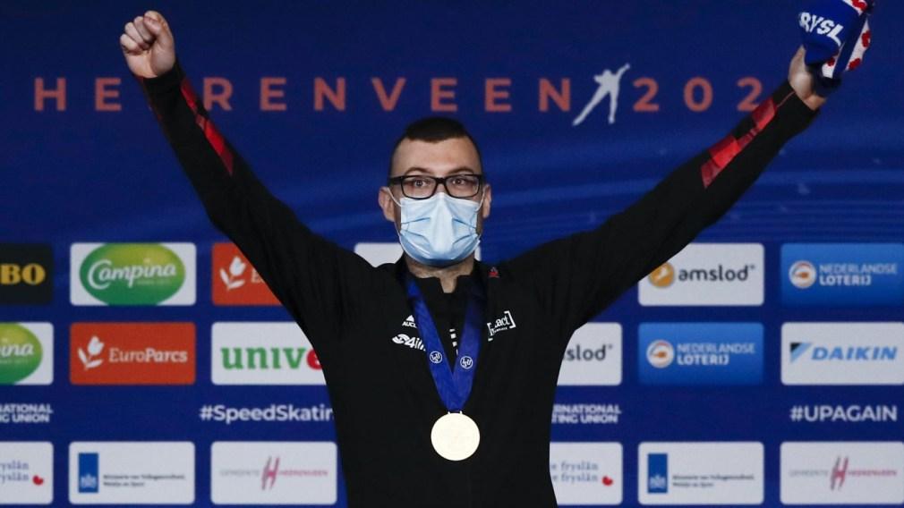 Mise à jour olympique : du succès en Championnats du monde et en Grand Chelem pour Équipe Canada