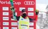Un premier podium de ski cross en carrière pour Jared Schmidt