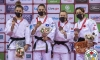 Christa Deguchi en bronze au Grand chelem de judo en Géorgie