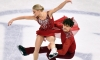 Gilles et Poirier obtiennent la médaille de bronze aux Championnats du monde de patinage artistique
