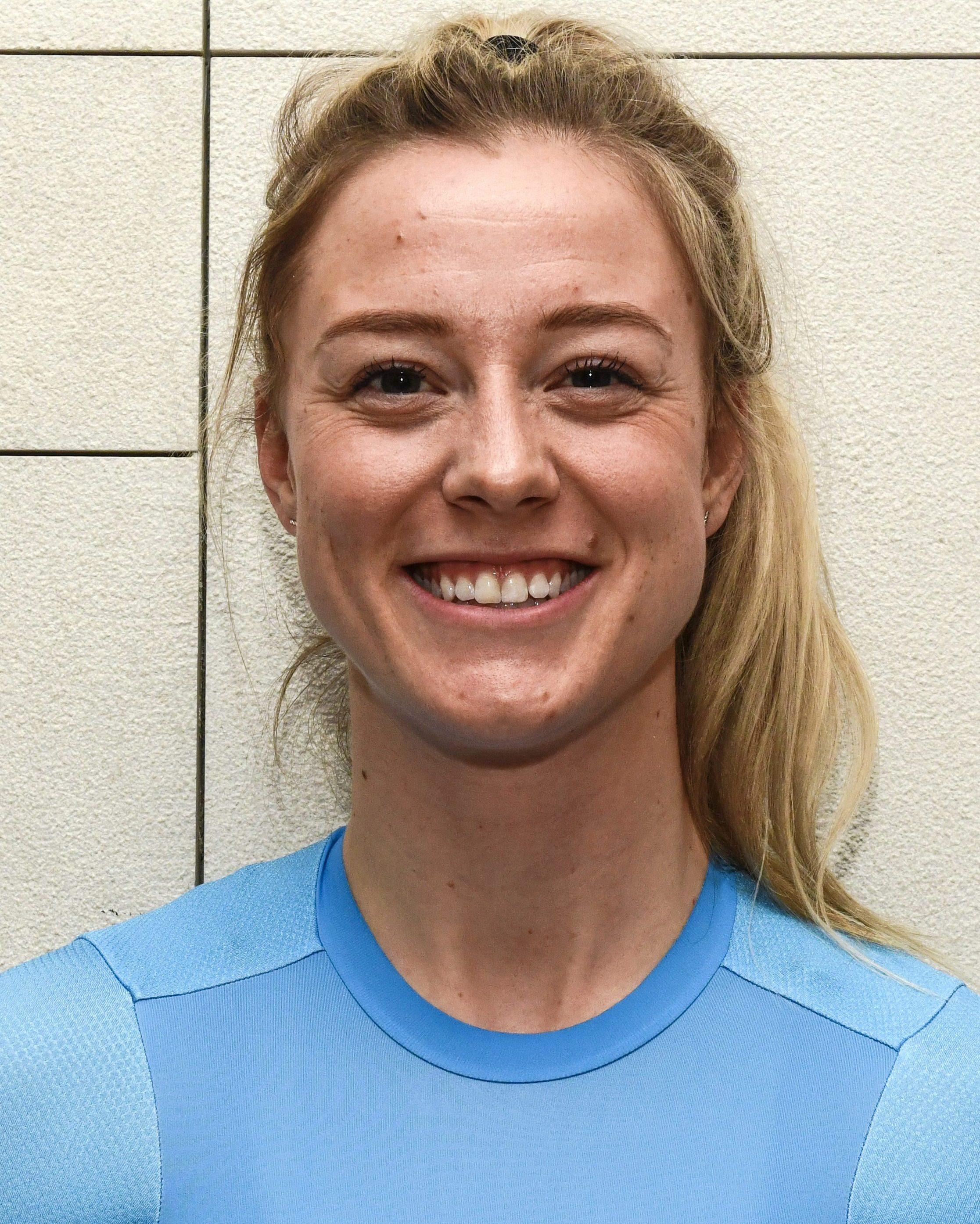 Kelsey Mitchell
