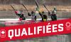 Mise à jour olympique : succès sur les pentes et qualifications olympiques pour Équipe Canada