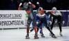 Mise à jour olympique : Charles Hamelin et Mikaël Kingsbury sacrés champions du monde