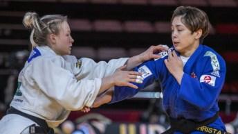 Équipe Canada - Jessica Klimkait - Médaille d'or aux Championnats du monde 2021