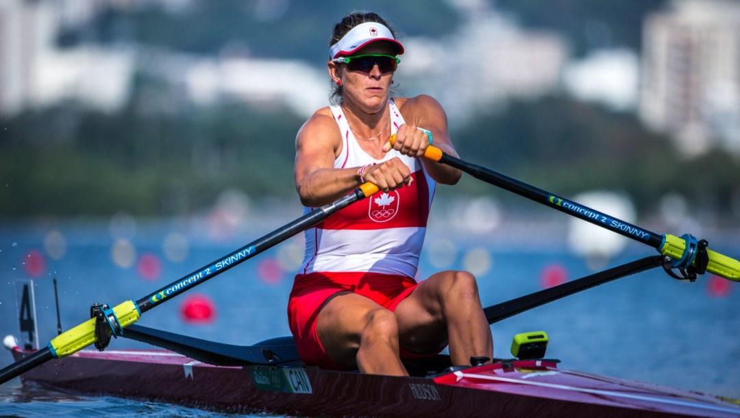 Équipe Canada - Carling Zeeman - Avrion - Jeux olympiques de Rio 2016