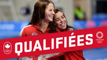 Benfito et McKay remportent la médaille d'or et se qualifient pour Tokyo 2020