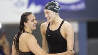 Olympic Swim Trials 20210619