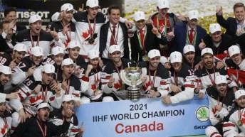 Équipe Canada Natasha Wodak Athlétisme