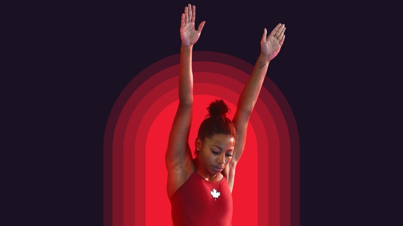 Jennifer Abel - La gloire vient de partout
