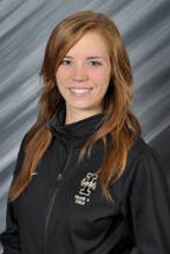 Alycia Butterworth