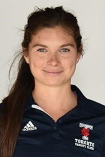 Madeleine Kelly